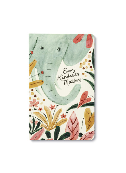 Compendium 'Every Kindness Matters' Write Now Journal