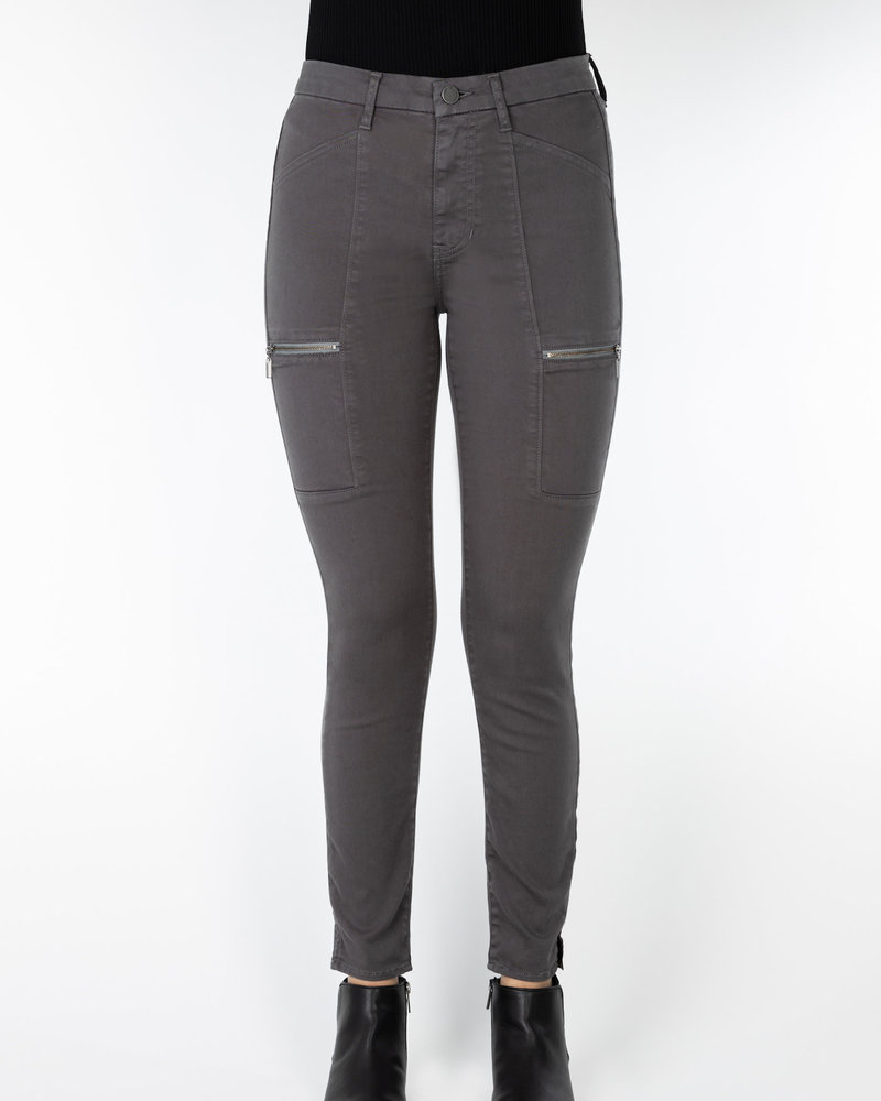 Articles of Society Articles of Society 'Carlyon' Skinny Cargo Jean in Pasco