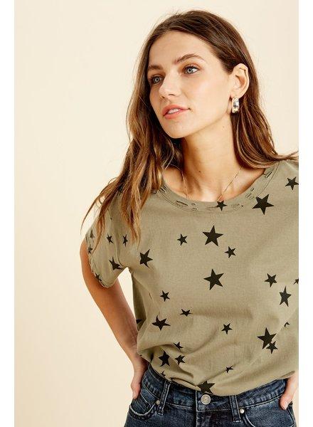 Wishlist 'Wishing On A Star' Top