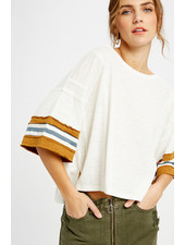 Wishlist 'Just Sleeve It to Me' Top