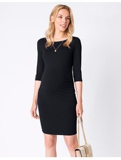 Seraphine Maternity 'Tessa' Maternity Shift Dress