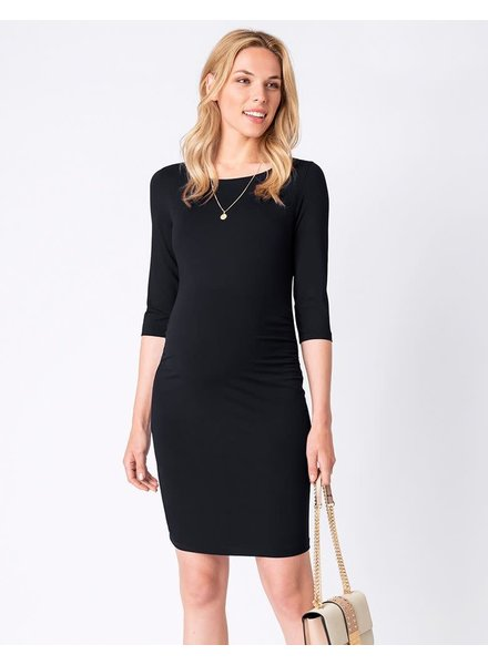 Seraphine Maternity 'Tessa' Maternity Shift Dress