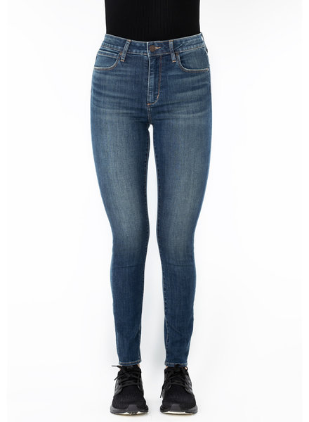 Articles of Society 'Hilary' High Rise Skinny Jean in Chelan