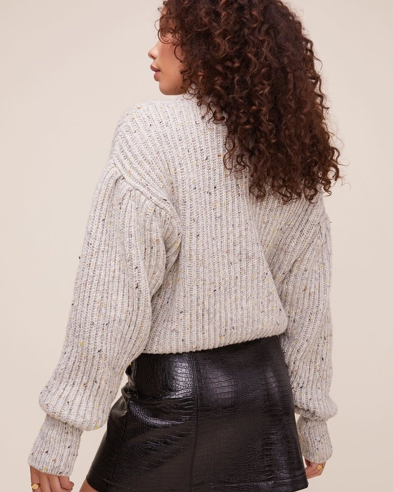 ASTR ASTR 'Just A Speckle' Sweater