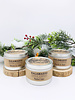 Kalamazoo Candle Co. Kalamazoo Candle Winter Wonderland Trio