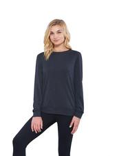 Matty M Charcoal Zip Up Sweatshirt