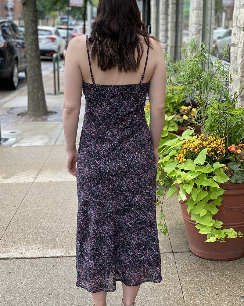RD Style RD Style 'Back to Black' Dress **FINAL SALE**