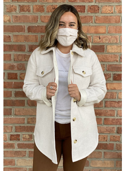 RD Style 'Busy Betsy' Jacket