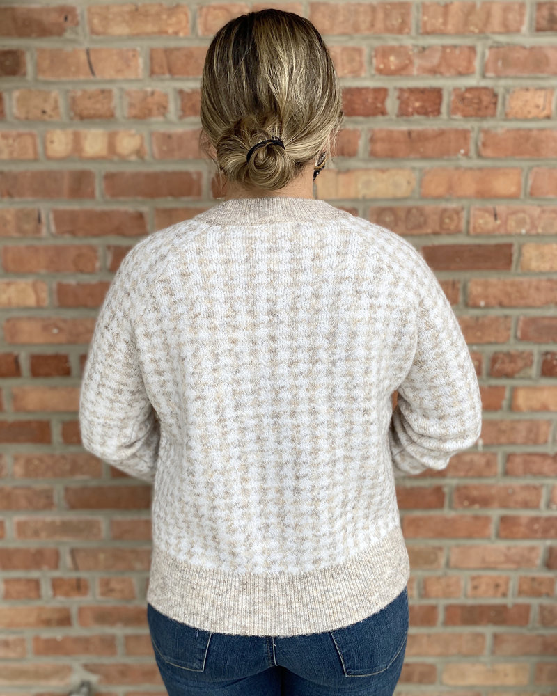 RD Style RD Style 'Keeping It Natural' Sweater