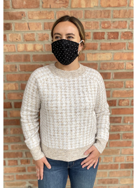 RD Style 'Keeping It Natural' Sweater