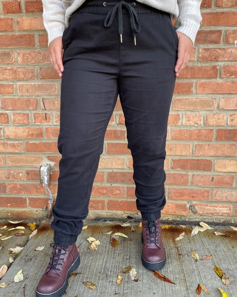 RD Style RD Style 'Out & About' Jogger **FINAL SALE**