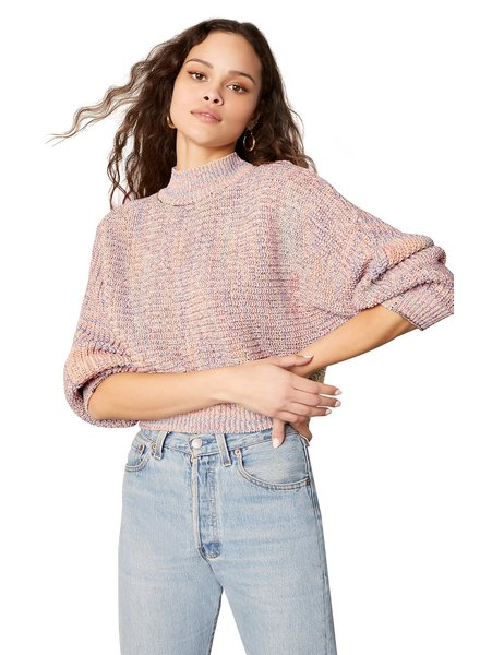 BB Dakota 'To The Moon' Dolman Sleeve Sweater