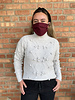RD Style RD Style '3D Action' Textured Sweater