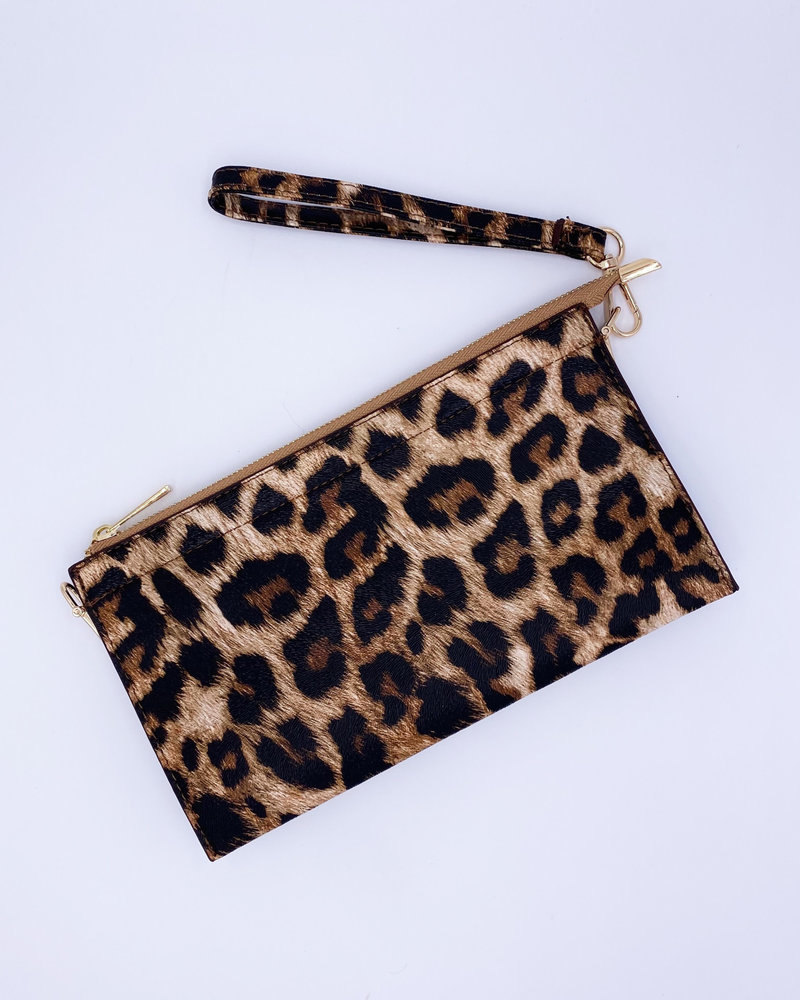 Belle Up Printed 'Barely Bare' Convertible Crossbody Bag