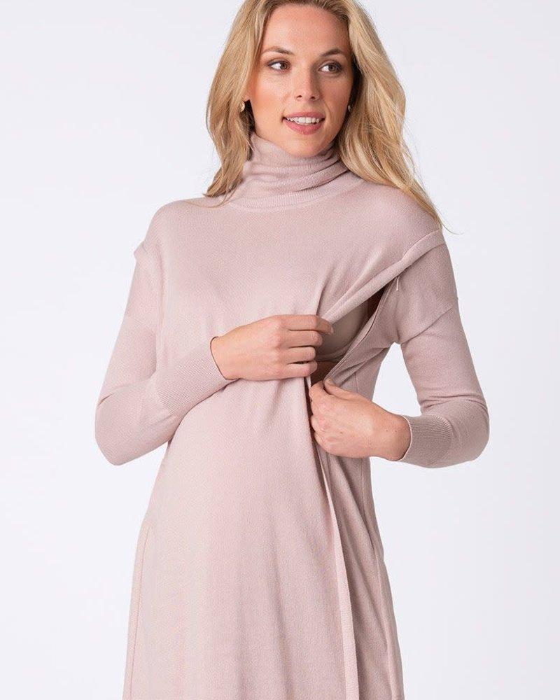 Seraphine Maternity Seraphine 'Veronica' Oversized Tunic Dress **FINAL SALE**