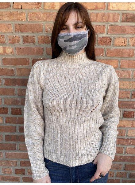 RD Style 'Cuban Twist' Sweater
