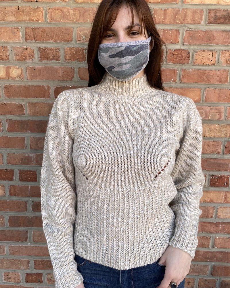 RD Style RD Style ' Cuban Twist' Sweater