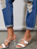 Kancan Kancan 'Olivia' Super High Rise Boyfriend Jeans
