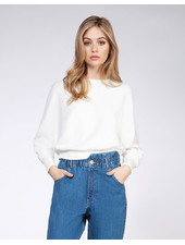 Dex 'Off To The Side' Dolman Sleeve Top
