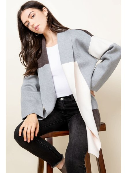THML 'Bell of the Ball' Cardigan