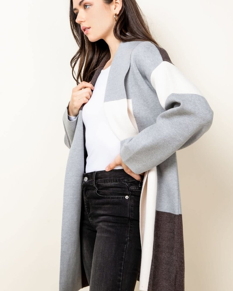 THML THML 'Bell of the Ball' Cardigan