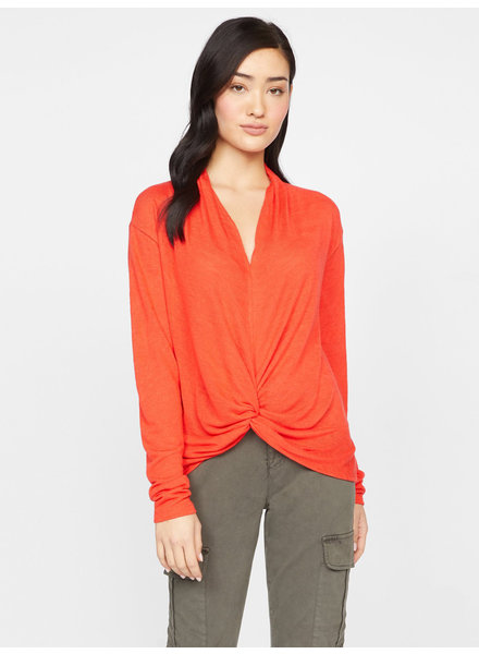 Sanctuary Clothing 'Knot Interested' Top