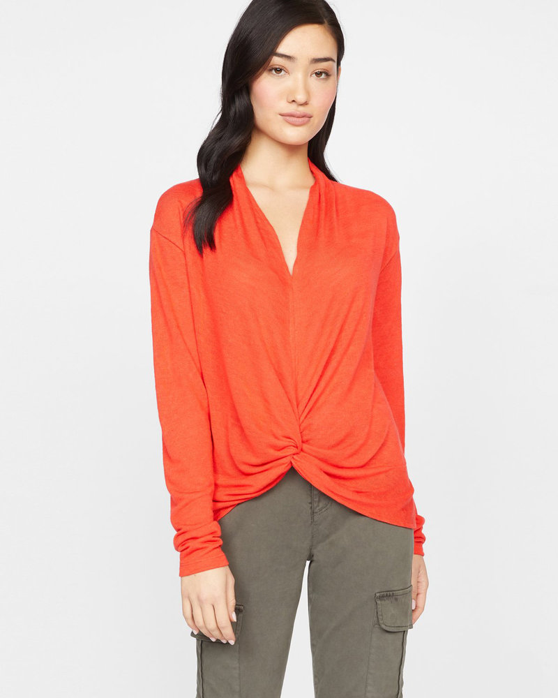 Sanctuary Clothing Sanctuary 'Knot Interested' Top