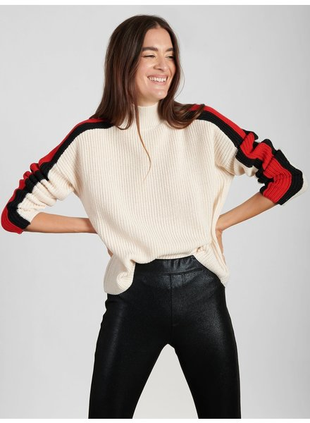 Sanctuary Clothing 'Speedway' Sweater