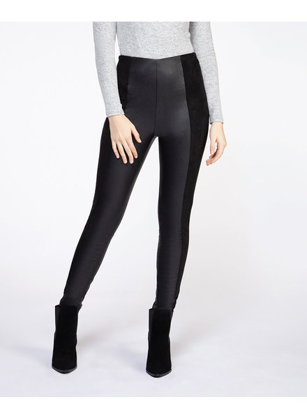 Dex 'Let's Go For A Spin' High Rise Leggings **FINAL SALE**