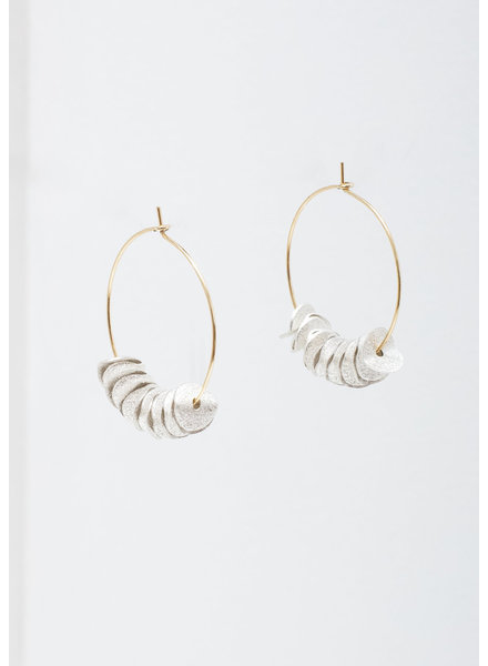 Larissa Loden 'Carmen' Earrings (More Colors)
