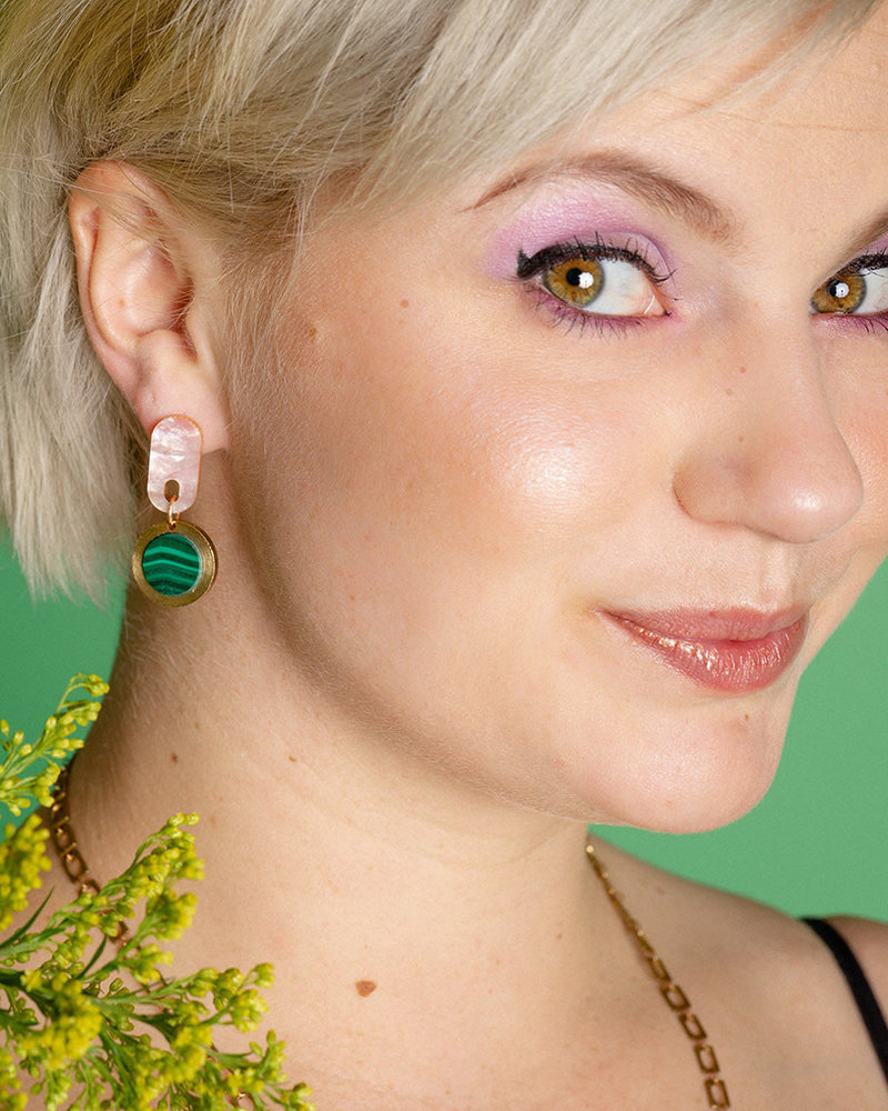 Larissa Loden Larissa Loden 'Ruth' Earrings