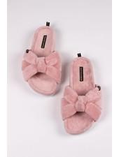 Pretty You London 'Ariel' Slides Gift Set | Pink **FINAL SALE**