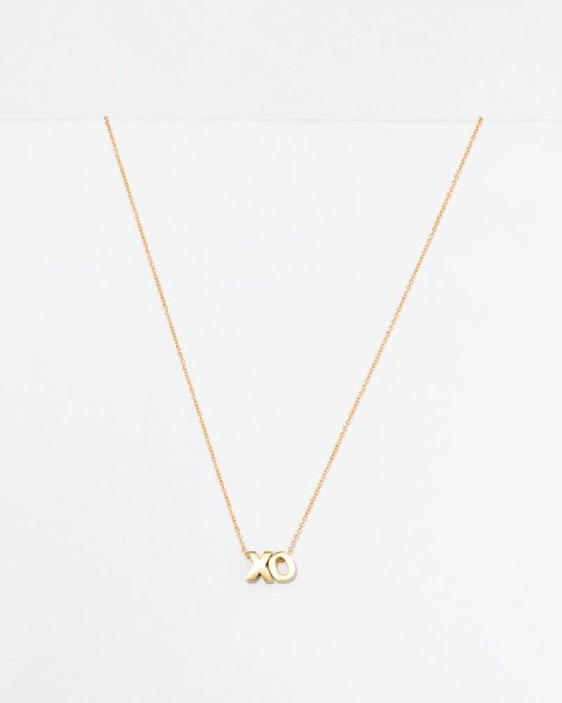 Larissa Loden Larissa Loden Custom Letter Necklace | Special Order