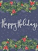 Belle Up Happy Holidays e-Gift Card