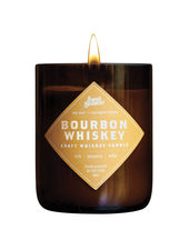 Swag Brewery Brew Candle in Bourbon Whiskey