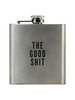 Swag Brewery Swag Brewery Honest Flask   The Good Sh*t