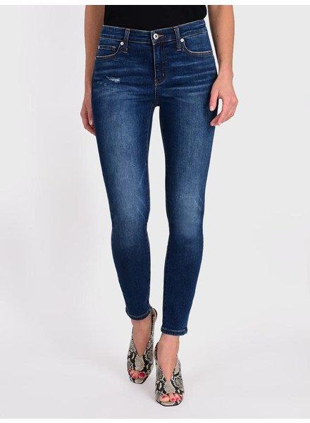 Lila Ryan Louise Mid Rise Skinny Ankle Jean | Sedgewick