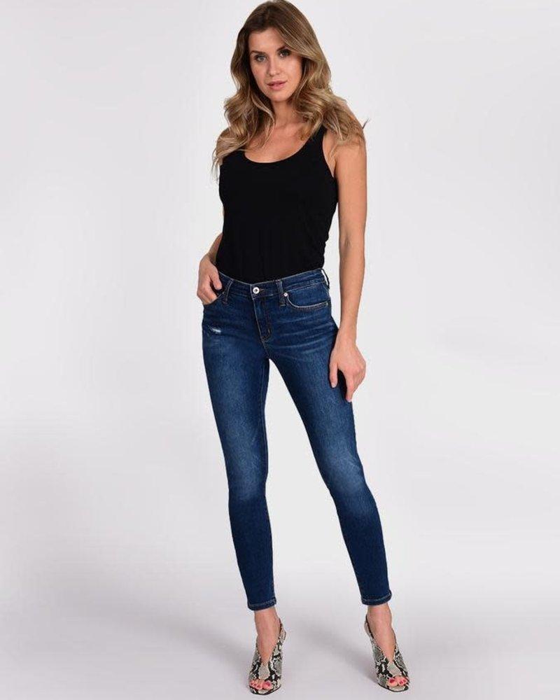 Lila Ryan Lila Ryan Louise Mid Rise Skinny Ankle Jean | Sedgewick