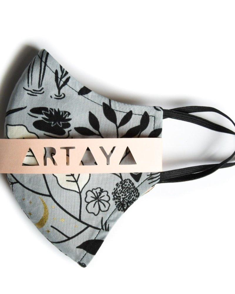 Artaya Loka Artaya Adult Face Mask | Celestial
