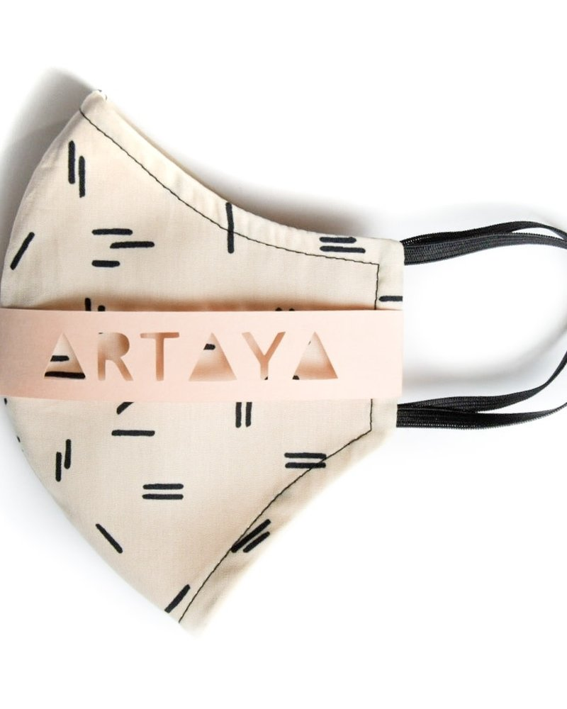 Artaya Loka Artaya Adult Face Mask | Minimal