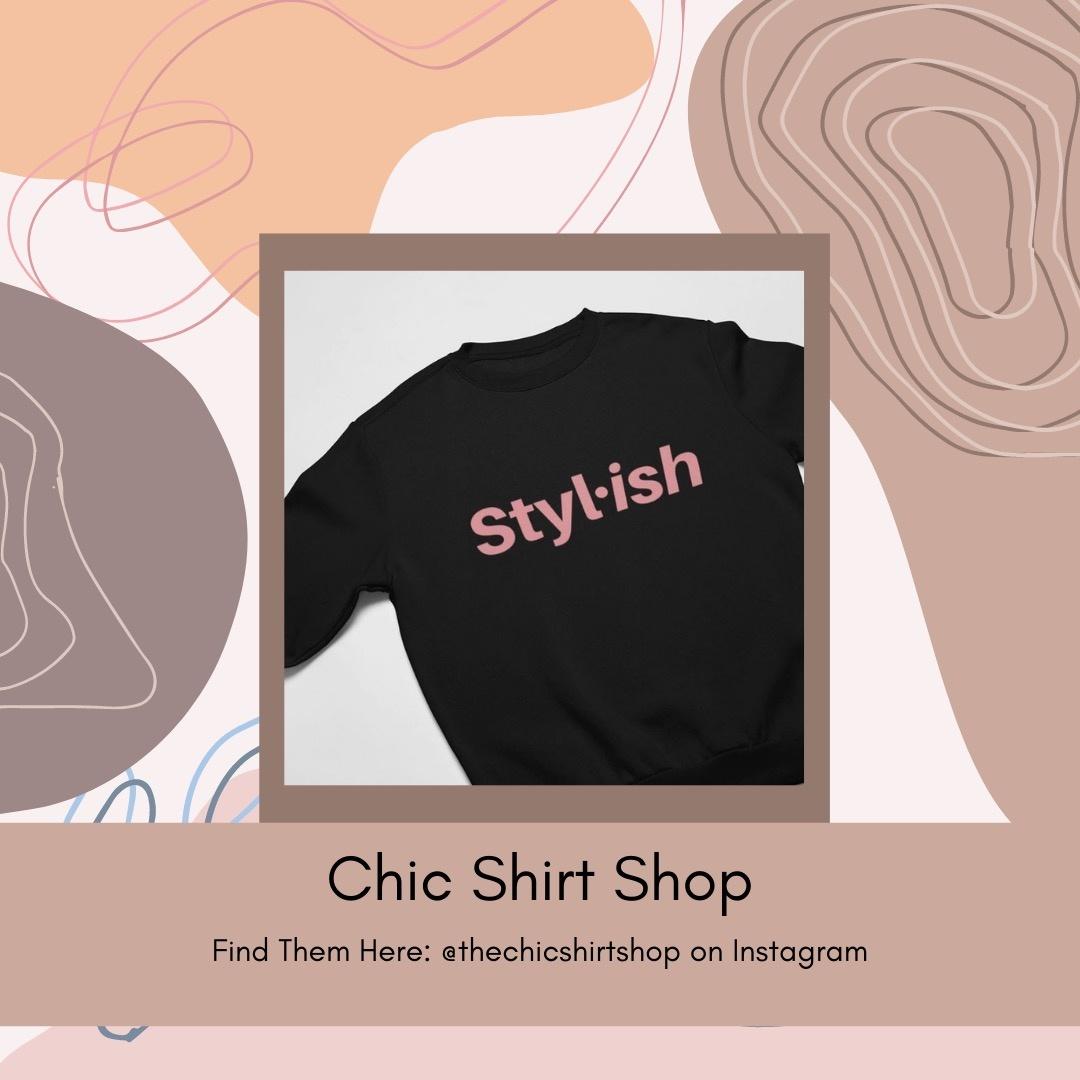 Belle Up Black-Owned Chicago_Chic Shirt Shop