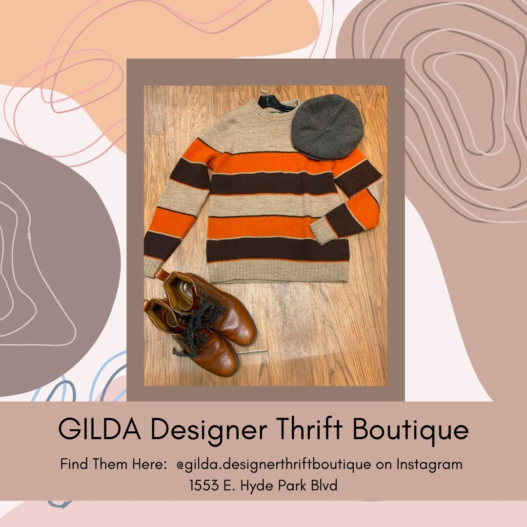 Belle Up Black-Owned Chicago_Gilda Consignment