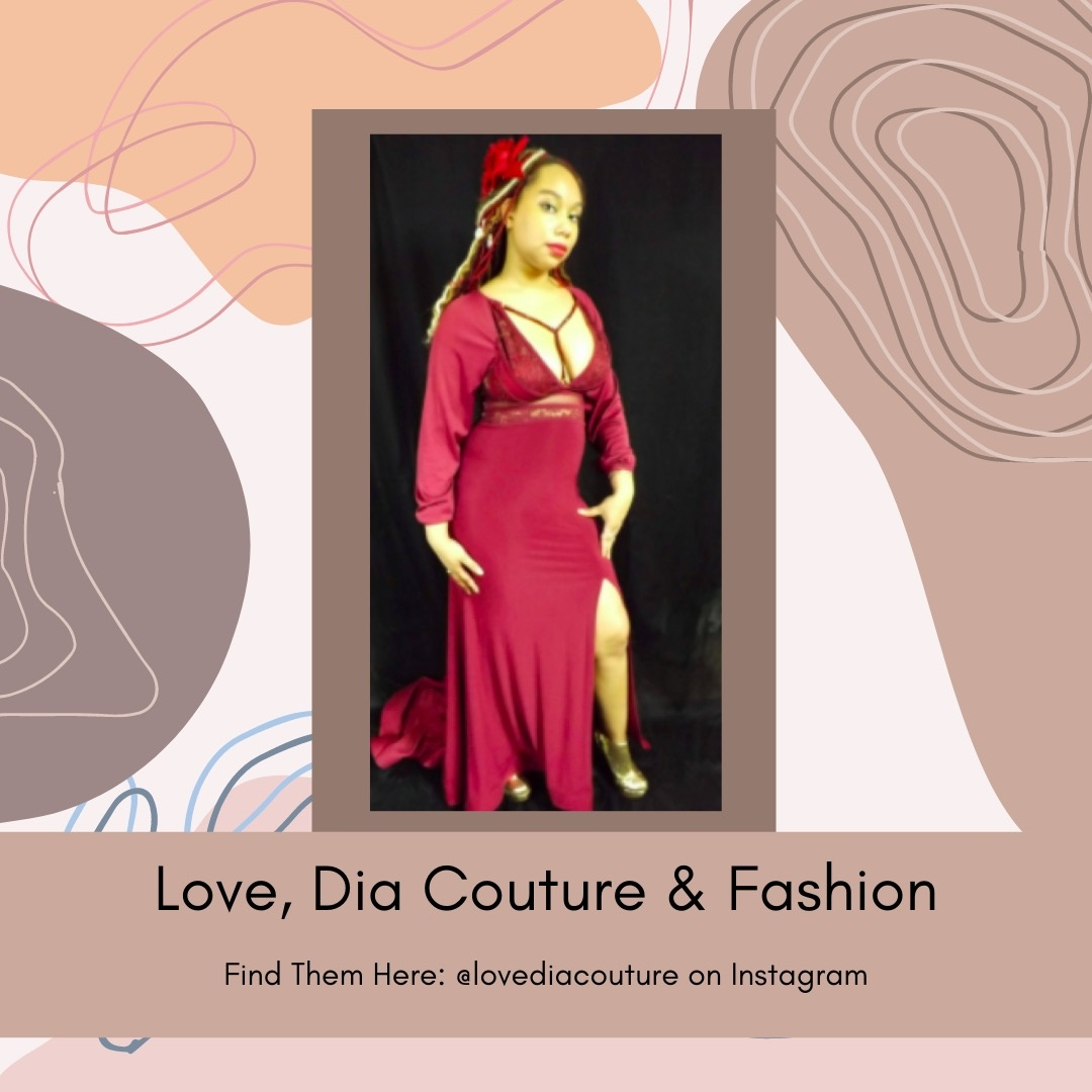 Belle Up Black-Owned Chicago_Love Dia Couture