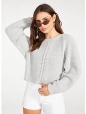 BB Dakota 'Dreamboat Annie' Sweater **FINAL SALE**
