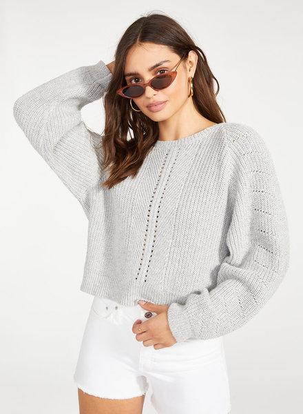 BB Dakota 'Dreamboat Annie' Sweater