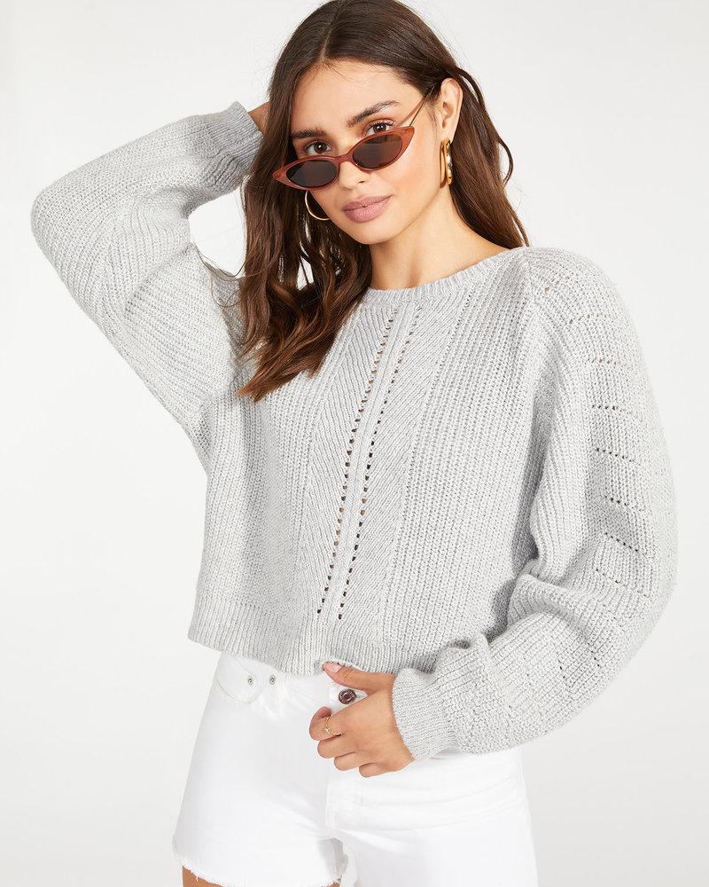 BB Dakota BB Dakota 'Dreamboat Annie' Sweater **FINAL SALE**