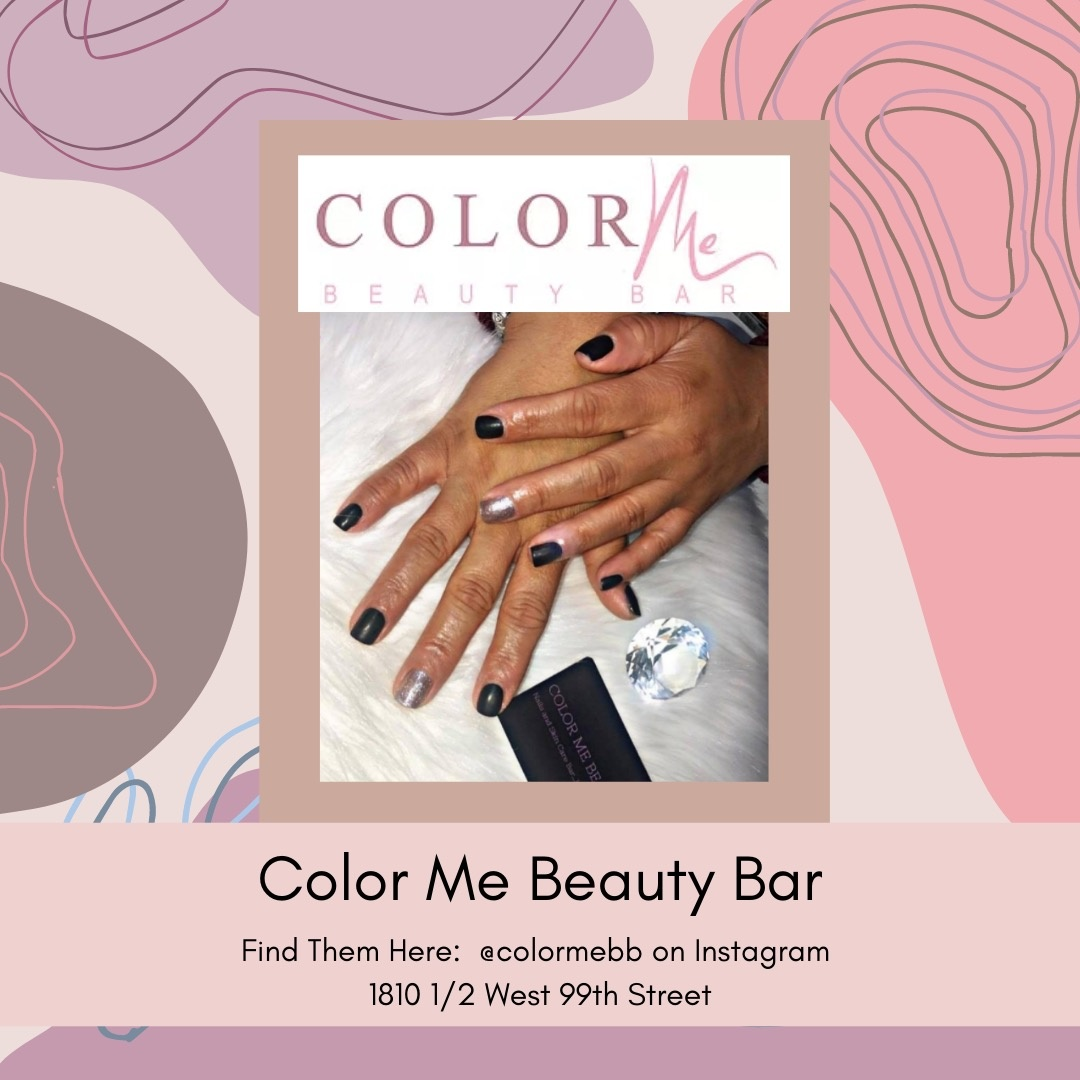 Black Owned Chicago 2021_Color Me Beauty