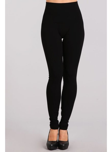 M. Rena Tummy Tuck Leggings (More Colors)
