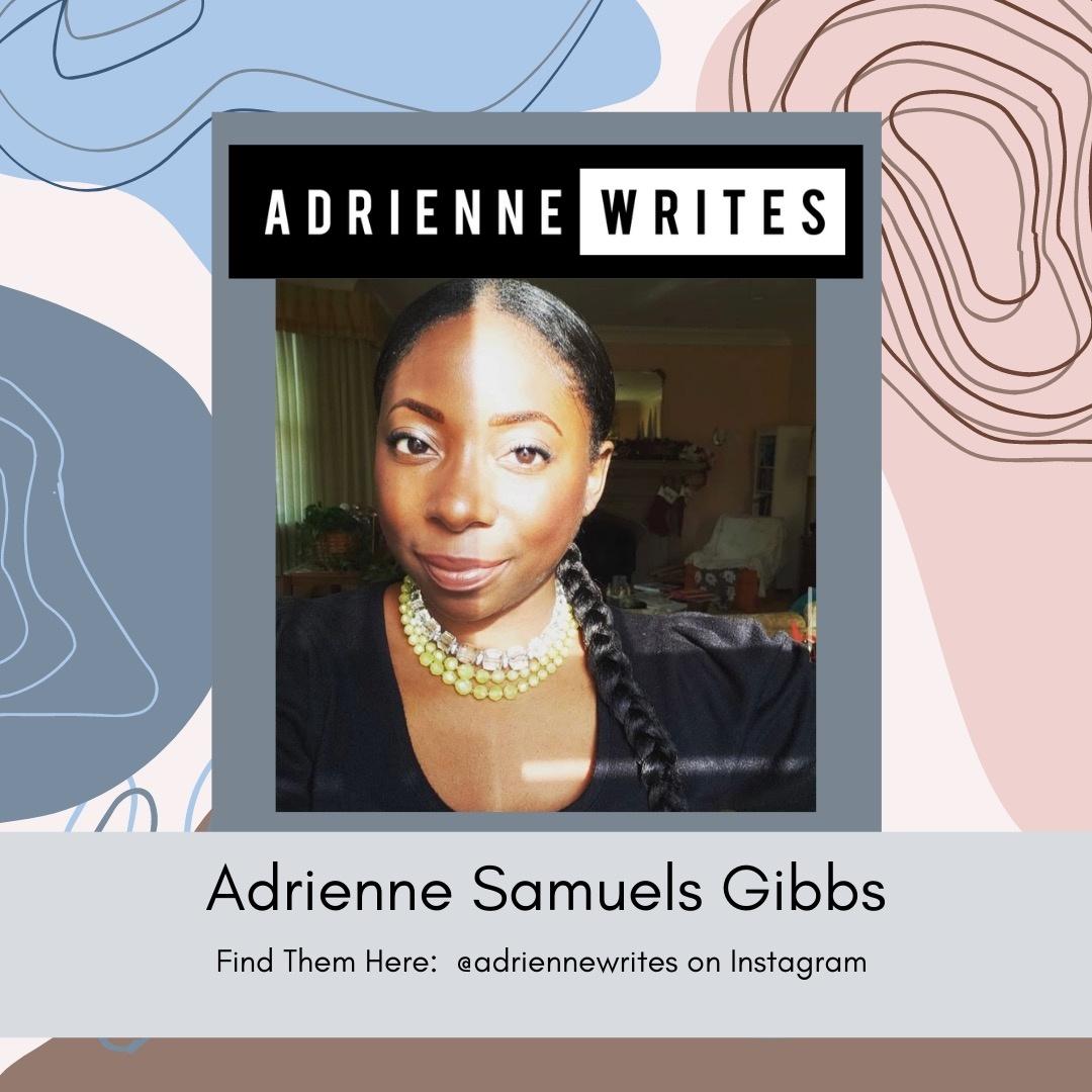 Belle Up Blog_Black Owned Chicago_Creatives_Adrienne Samuels Gibbs