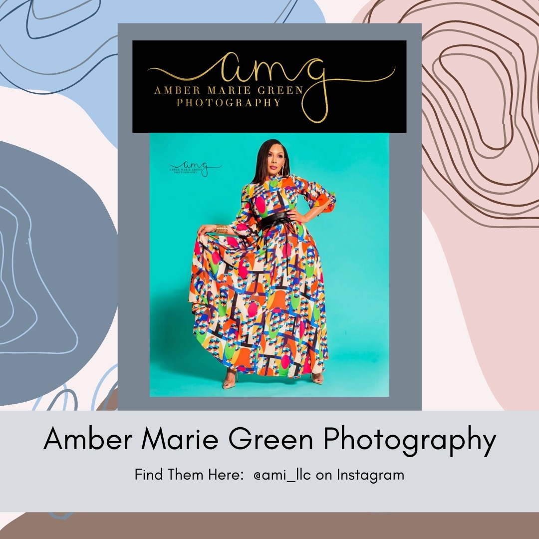 Belle Up Blog_Black Owned Chicago_Creatives_Amber Marie Green Photography